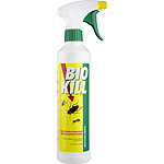Bio Kill liquido cucaracha de 50cl. en spray
