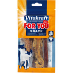 Vitakraft for you palitos nervio seco perros de 75g. en paquete