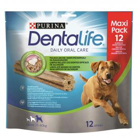 Purina dentalife snack dental perro grande multipack de 426g.