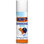 Kh 7 quitamanchas en seco de 20cl. en spray