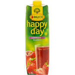 Rauch happy day zumo fresa envase de 1l.