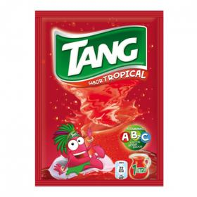 Tang refresco tropical en polvo de 30g.