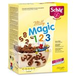 Schar milly magic 123 de 250g.