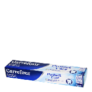 Carrefour dentifrico de 75ml.
