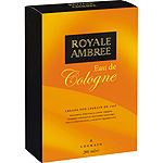 Royale Ambree colonia de 20cl.