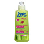 Body Natur gel calmante de 20cl.