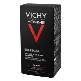 Vichy balsamo after shave calmante de 75ml.