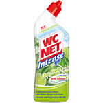 Wc Net desinfectante wc intense gel lime fresh elimina olores perfuma mas tiempo de 75cl. en botella