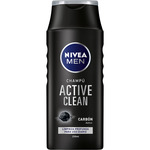 Nivea Men for men hombre champu active clean carbon activo cabello normal uso diario de 25cl. en bote
