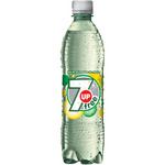7up refresco lima limon light lima de 50cl.