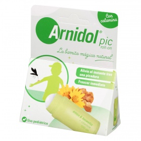 Arnidol roll on pic arnica & boswelia calamine de 30ml.