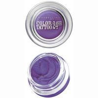 Maybelline sombra color tatto 05
