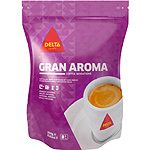 Delta cafe molido tueste natural de 250g. en bolsa