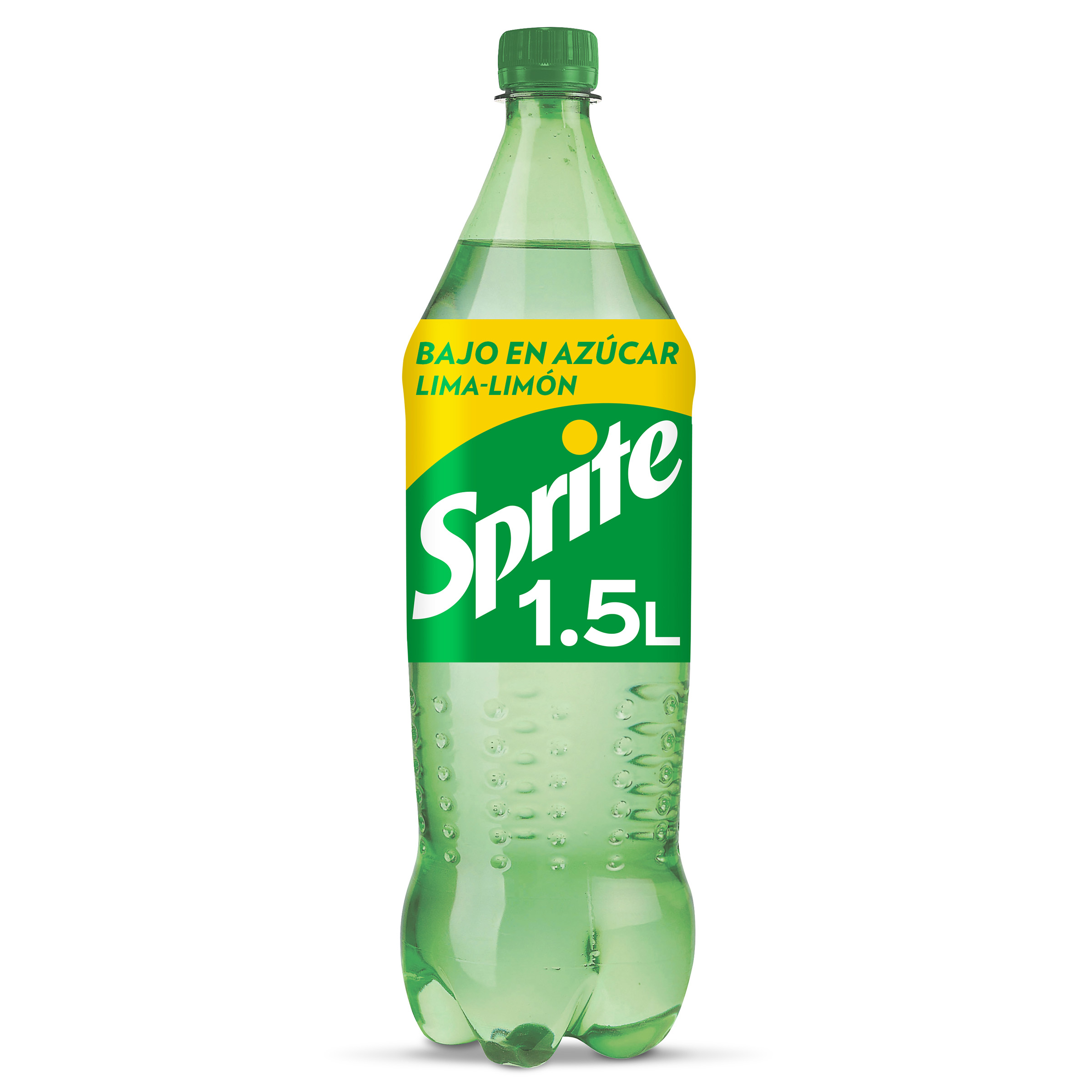 Sprite refresco extractos de 1,5l.