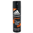 Adidas desodorante intensive de 20cl. en spray
