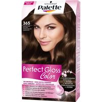Palette tinte chocolate oscuro n 365 perfect gloss 1 unid en caja