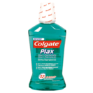 Colgate plax enjuague bucal multiproteccion de 50cl. en botella