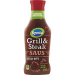 Remia salsa grill & steak de 30cl. en bote