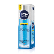 Nivea Men gel facial reparador active energy hombre de 50ml.