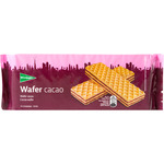 El Corte Ingles galletas wafer rellenas chocolate estuche de 200g.