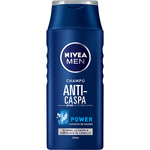Nivea Men for men hombre champu anticaspa power con extracto bambu cabello normal fragil de 25cl. en bote