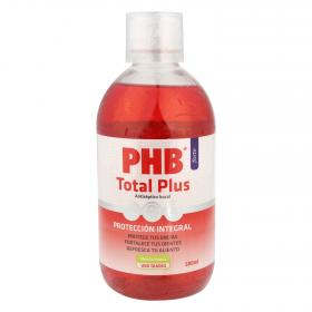 Phb enjuague bucal total plus proteccion integral de 50cl.