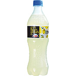 Firgas urban refresco limon con gas de 62cl. en botella