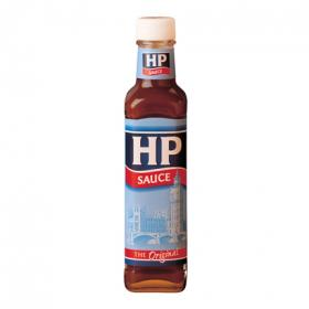 Hp salsa marron de 215g.