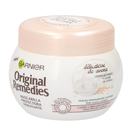 Garnier Original Remedies mascarilla delicatesse todo tipo cabello de 30cl. en bote