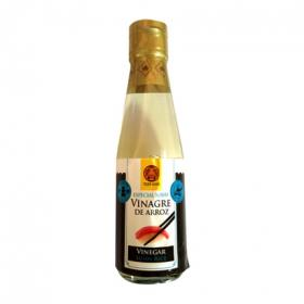 Tiger vinagre arroz khan de 20cl.