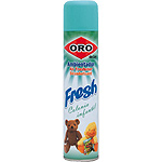 Oro ambientador fresh colonia infantil de 40,5cl. en spray