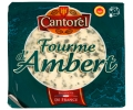 Cantorel queso fourme d`ambert de 150g.