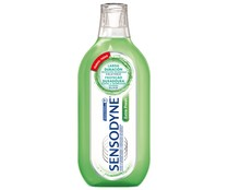 Sensodyne enjuague bucal extra fresh de 50cl. en bote