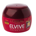 Elvive mascarilla color vive de 30cl. en bote