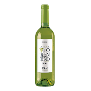 Vino blanco don florentino de 75cl.