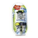 Wilkinson hydro 5 sensitive maquinilla afeitar blister 1 ud
