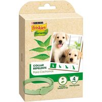 Friskies collar repelente cachorro