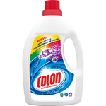 Colon detergente liquido mix color 50 en botella