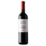 Temps de fruits vino tinto d.o.penedés de 75cl.