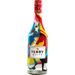 Terry white destilado cocktail de 70cl. en botella