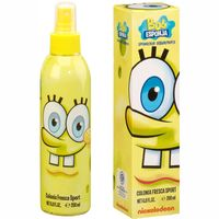 Body bob esponja vaporizador de 20cl. en spray