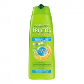 Fructis champu cabello normal de 30cl.
