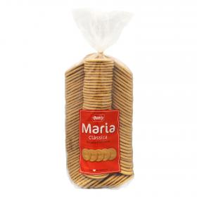 Quely galletas maria de 900g.
