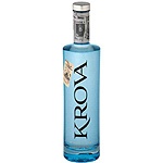 Krova vodka premium polaco de 70cl. en botella