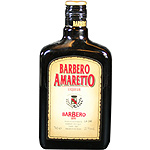 Amareto licor de 70cl. en botella