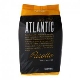 Atlantic aroz risotto de 500g.