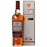 Macallan the sienna whisky escoces malta 15 años de 70cl. en botella