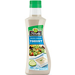 Florette salsa yogurt de 25cl. en botella