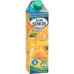 Don Simon zumo pulpa naranja de 1l.