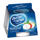 Burgo De Arias queso fresco natural de 240g. en tarrina